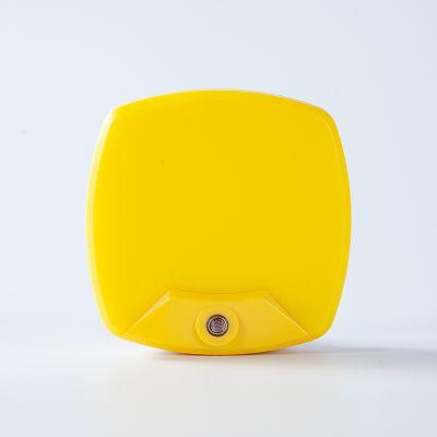 新款创意插电LED小夜灯光控感应灯卧室喂奶小夜灯礼品可定制logo