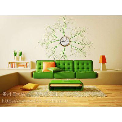贵阳装修公司|三分钟教你看懂家居装修色彩搭配常识
