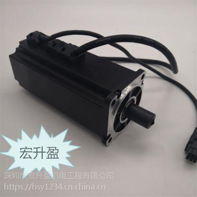 专业营销汇川IS500AS2R8I伺服电机1.3KW价格好