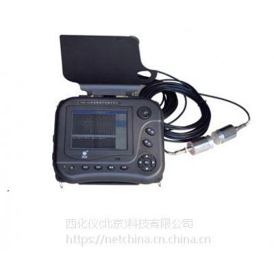 中西 超声波混凝土检测仪 型号:ZX-KON-NM-4A库号:M403772