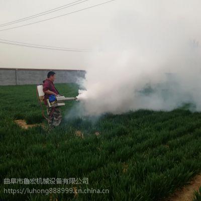 供应脉冲手提式烟雾机/小型烟雾水雾机/园林杀虫烟雾机