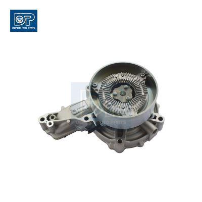 20920085/21960479浙江德沛供应欧系重型商用车冷却系配件副厂沃尔沃雷诺卡车铝制冷却水泵