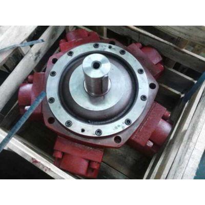 NHM11-16锻压专用外五星马达