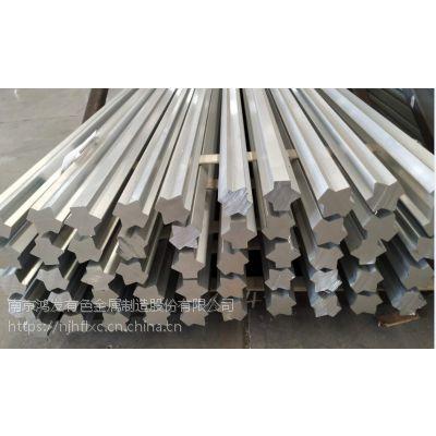 江苏南京数控cnc铝合金型材加工中心 工业铝型材挤压 异型材定制