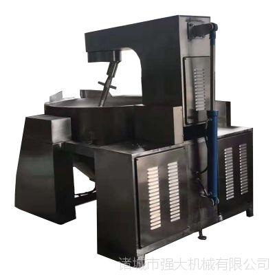 强大机械出售粘稠物专用行星搅拌锅