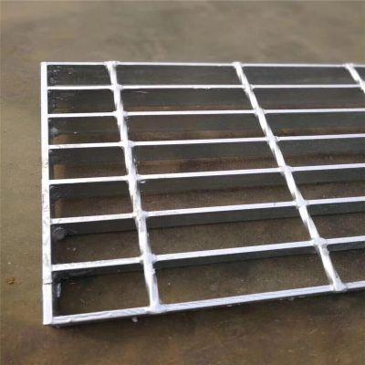 通风盖板 地沟盖板报价 镀锌钢格板重量