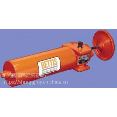 Bettis绞齿轮式气动执行器