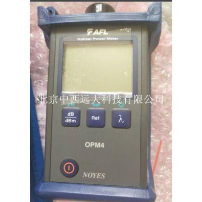 中西 光功率计 型号:ZXYD/OPM4-1D库号:M394073