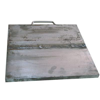 板板对接焊缝试块 NDT人员培训考核用试块价格操作方法原理