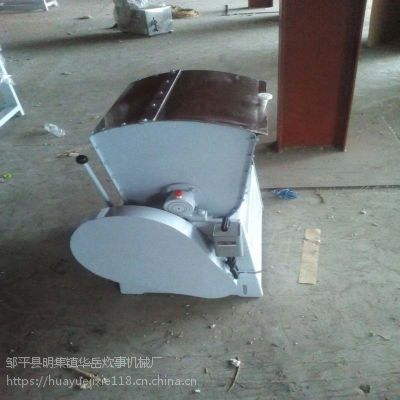 保定全自动饺子和面机尺寸 小型搅面机厂家供应