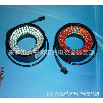 特价高品质机器视觉光源,LED环形灯 CCD自动检测机光源