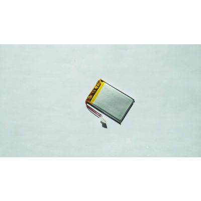 厂家直销平板电脑电池小玩具蓝牙电池3.7V 500mAh
