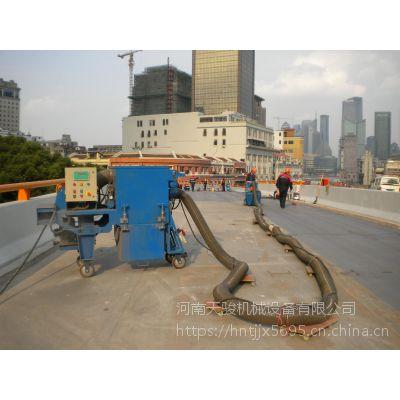 移动式沥青路面泛油的清理、标志线清理机场道路除胶和除线