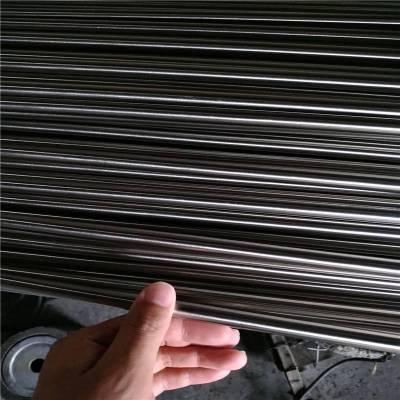 48*5精密钢管TP321_GB/T14976-2012发货