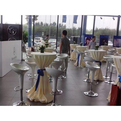 北京答谢酒会吧桌吧椅出租 物品新价格实惠