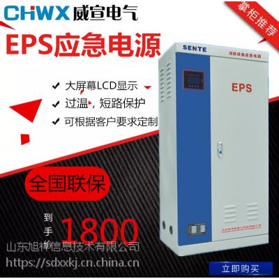 威宣EPS应急电源ST-D-0.6KW 600W照明消防专用 应急电源 备用电源