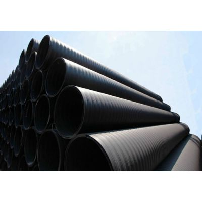 hdpe缠绕管厂家 厦门金宏明新材料科技供应
