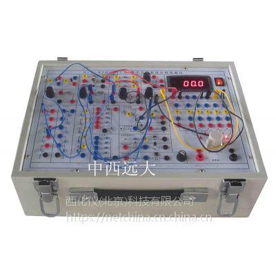 中西DYP 数字万用表设计性实验仪 型号:KM1-HLD-WYB-III库号:M208124