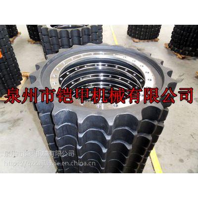 沃尔沃210B驱动齿 EC210挖掘机驱动轮 齿环 厂家直销