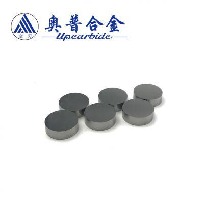 YG8硬质合金精磨圆垫片 耐磨合金圆形垫片 硬质合金模具 耐磨零件