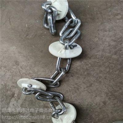 专业管链输送机定制定制 矿粉输送机