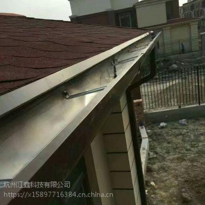 山东省德州市PVC落水管直销