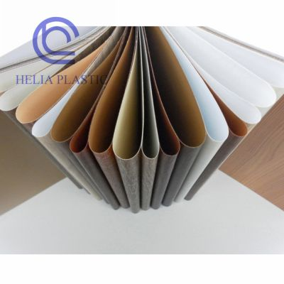 供应PVC装饰板膜广泛适用于三夹板、木心板、塑合板、铜板、石膏板等,用于制作桌子、厨具、天花板、门窗