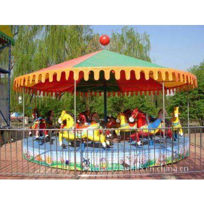 安徽蚌埠游乐场旋转木马一套价格