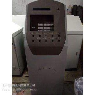 北京厂家直销银行触摸无线排队拿票机