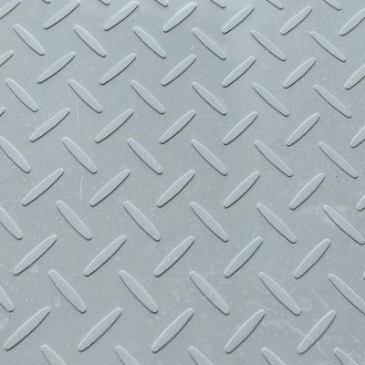 FRP玻璃钢平板花纹凹凸房车板