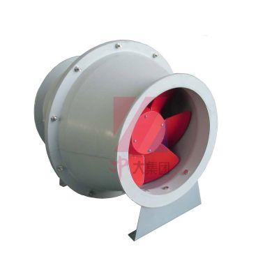 SJG、FSJG斜流风机-中大空调系列产品