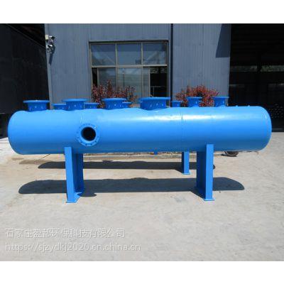 专业生产分集水器佛山