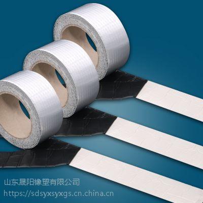 铝箔丁基胶带怎么用,防水效果怎么样