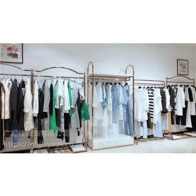 欧时力夏装品牌折扣女装批发一二线品牌女装尾货批发
