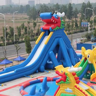 重庆经营移动水上乐园游乐设施前需要准备和注意哪些事项