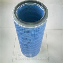 唐纳森325*600圆筒形阻燃空气滤芯