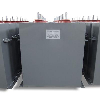 安徽赛福SVG高压储能电容器