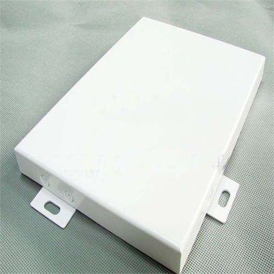 厂家定制铝单板天花吊顶 杭州铝合金幕墙装饰铝板