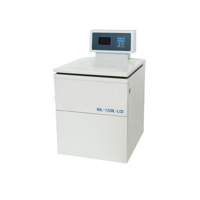 杭州艾普RGL-120BL (LED显示) 超大容量冷冻离心机 离心管 实验室离心机转子