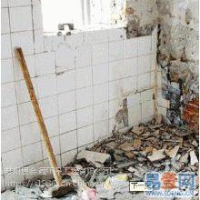 苏州相城区专业拆除拆墙敲墙砸墙打墙装修拆旧墙地砖拆除