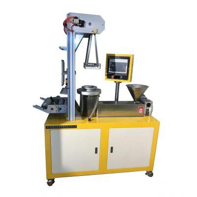 POF吹膜机 塑料吹膜机 实验室吹膜机 锡华专业研发制造