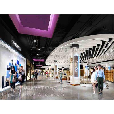 大型购物中心要如何正确选址?
