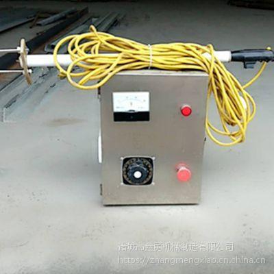 电猪器 一电就死 超大频率 电猪快速 专业猪屠宰配件