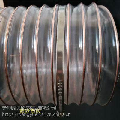 耐磨食品级输送管@泰安耐磨食品级输送管厂家直销鹏跃塑胶软管