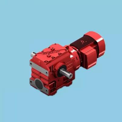 E97Y180M-4/EA97Y180M-4减速机电机 齿轮减速器 沃旗