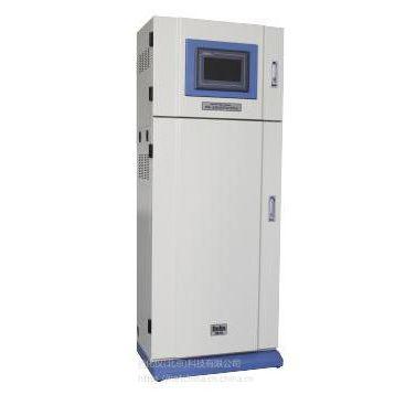 中西DYP 氨氮全自动在线分析仪 型号:ZJDL4-DL2003库号:M123323