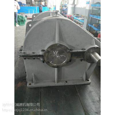 ZDY560齿轮减速机新型设计