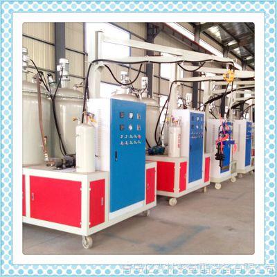 亿双林供应山东经济适用性BL(E)-60聚氨酯PU低压软泡发泡机价格