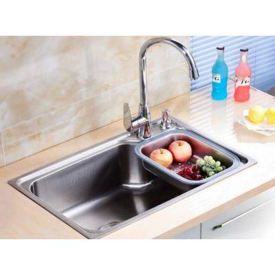 厨房到底安装单水槽好还是双水槽好? 对比一下才知道!