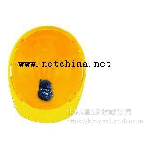 中西 近电报警安全帽 (五档位) 型号:XR7Y-5 库号:M355071